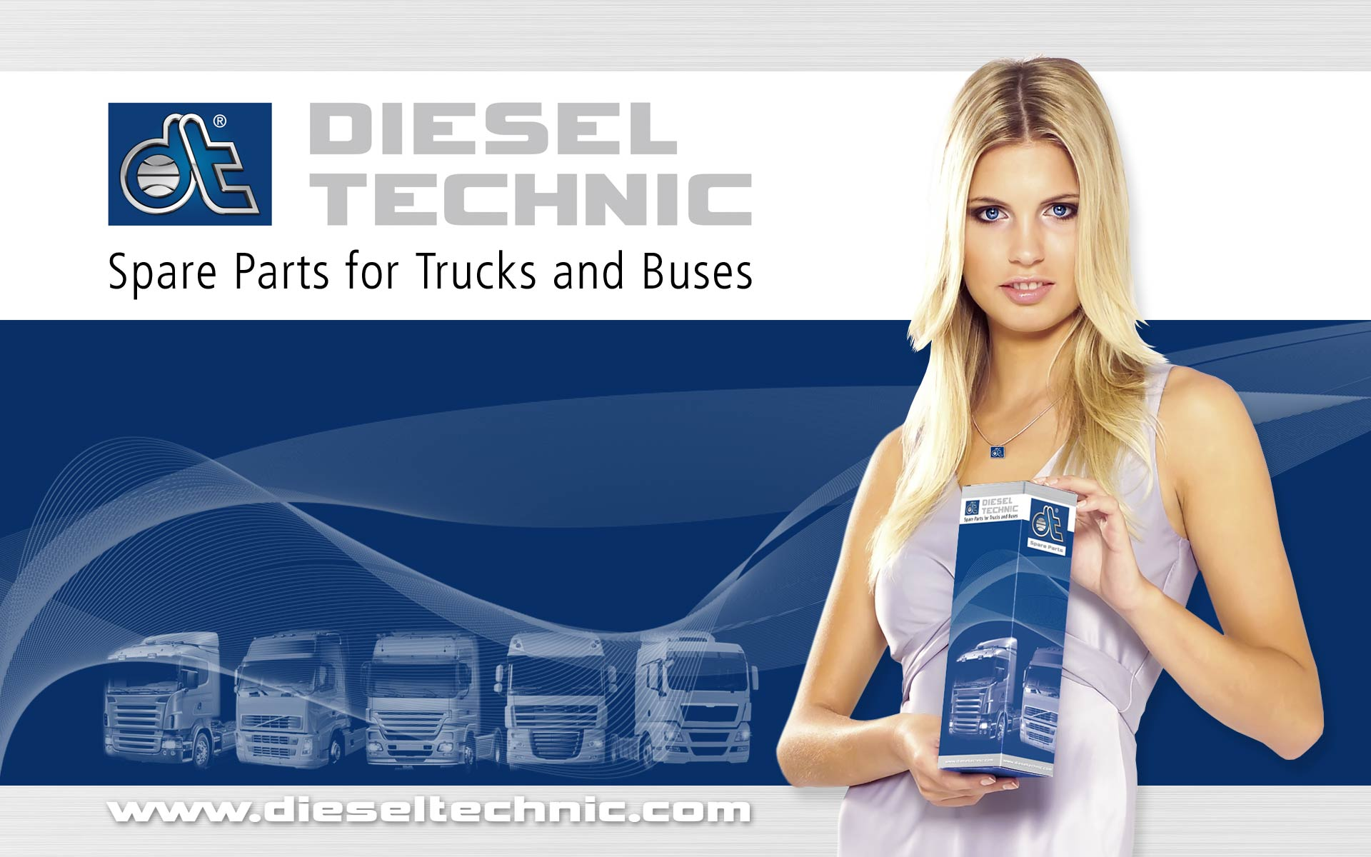 Diesel Technic , дизель техник
